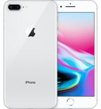 APPLE IPHONE 8+ 64GB - SILVER