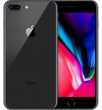 APPLE IPHONE 8+ 64GB - GRAY