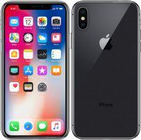APPLE IPHONE X 256GB - GRAY
