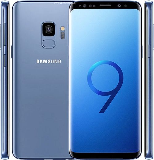 SAMSUNG GALAXY S9 PLUS - BLUE (G965)