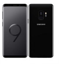 SAMSUNG GALAXY S9 PLUS G965 - BLACK (SM-G965FZKDXID)