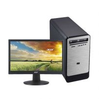 ACER PC ASPIRE TC708 - i3-7100 - DOS (UX.B1JSI.N81)
