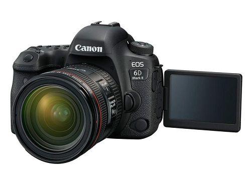 CANON EOS 6D11 (204 -105L)