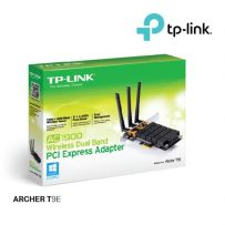 TP-LINK AC1900 Wi-Fi PCI Express Adapter (Archer T9E(US))