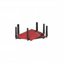D-Link  DIR-890L Wireless AC3200 Tri Band Gigabit cloud router