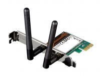 D-Link DWA-548 Wireless N 300 PCI Express Desktop Adapter