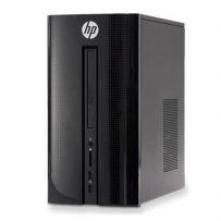 HP PC PAV 570-P003d - i3-7100 - WIN 10SL (3JT64AA)