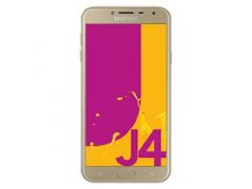 SAMSUNG GALAXY J4 - GOLD (SM-J400FZDGXID)