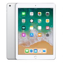 Apple iPad 6 - 9.7inch - 32GB - WIFI Only - Silver ( MR7G2PA/A )