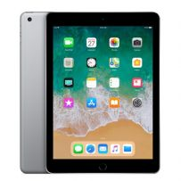 Apple iPad 6 - 9.7inch - 32GB - WIFI Only - Space Gray ( MR7F2PA/A )