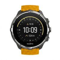 Suunto Spartan Sport Wrist HR Baro Smartwatch - Amber
