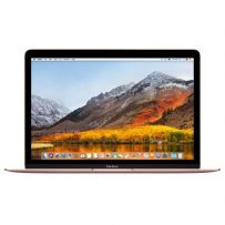 APPLE MacBook - ROSE GOLD (MNYM2ID/A)