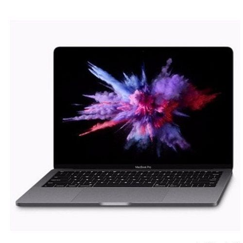 APPLE MacBook Pro - SPACE GRAY (MPXT2ID/A)