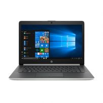 HP 14S-CF0044TX - i5-8250 - WIN 10 - SILVER (4PC57PA#AR6)