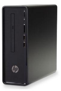 HP PC 290-P0037L - i7-8700 - DOS (3JV91AA)