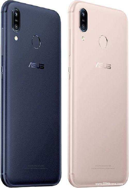 ASUS ZENFONE MAX (M1) - 3GB/32GB (ZB555KL)