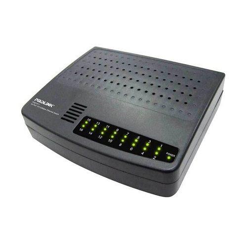 PROLINK PSE1611- 16-Port Switch 10/100 ( PSE1611 )