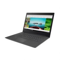 LENOVO IDEAPAD 330-14AST - A4-9125 - WIN 10 - BLACK (81D50033ID)