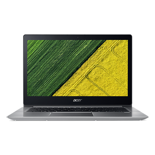 ACER SWIFT 3 SF314 - i5-8250 - WIN 10H - SILVER (NX.GY2SN.002)