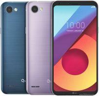 LG Q6 M700 - 3GB/32GB  (HLG-M700DSKAID)