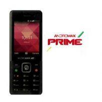 SMARTFREN PRE SF ANDROMAX F17A1H (PRIME) - 512MB - BLACK (HSF-F17A1H-BLA(K))