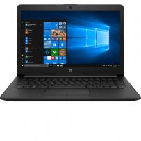 HP 14-CM0078AU - AMD Ryzen 5 2500U - WIN 10 - BLACK (4RJ33PA)