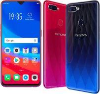 OPPO F9 PRO - 6GB/64GB