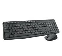 Logitech Keyboard MK235 Wireless Combo + Mouse (920-007937)