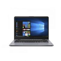 ASUS A407UA-BV319T - i3-7020 - WIN 10 - GRAY (90NB0HP1-M04520)
