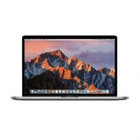 APPLE MACBOOK PRO WITH TOUCH BAR - INTEL CORE i5 2.3GHz - SILVER (MR9U2ID/A)