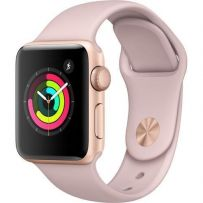 APPLE WATCH SERIES 3 GPS 38MM - GOLD (MQKW2ID/A)