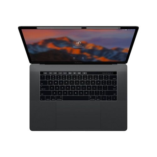 APPLE MacBook Pro - SPACE GRAY (MR942ID/A)