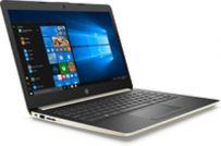 HP 14-CM0075AU - R-2500 - WIN 10 - GOLD (4RJ29PA)