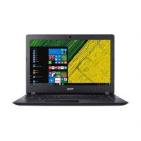 ACER Aspire 3 A314-32 - N4000 - WIN 10 - BLACK (NX.GVYSN.004)