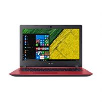 ACER 3 A314-32 - N4000 - WIN 10 - RED (NX.GW7SN.002)