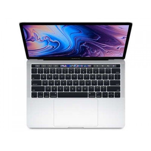 APPLE MacBook Pro - Intel Core i7 - SILVER (MR972ID/A)