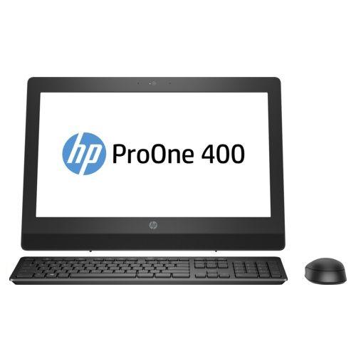 HP ProOne 400 G3 - i3-7100T - WIN 10 - BLACK (2MB59PA)