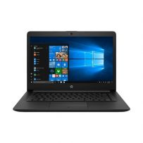 HP 14-bs751TU - N3060 - WIN 10 - BLACK (5JE80PA#AR6)