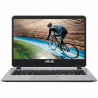 ASUS A407MA-BV401T - N4000 - WIN 10 - GRAY (90NB0HR1-M02570)