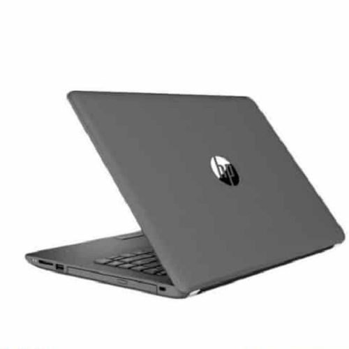 HP 14-bs754TU - N3060 - WIN 10 - GRAY (5JG60PA#AR6)
