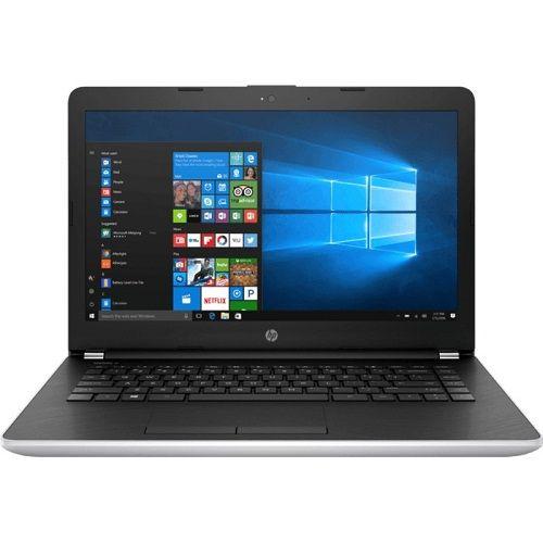 HP 14-cm0095AU - E2-9000e - WIN 10 - SILVER (5LN27PA)