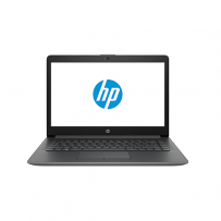 HP 14-ck0009TU - N4000 - WIN 10 - GRAY (4LD81PA#AR6)