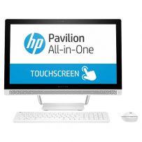 HP AIO PAV 24-R012D - i7-7700T - WIN 10 (3JU10AA)