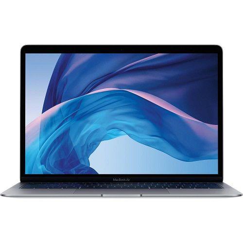 APPLE MacBook Air 128GB - Intel Core i5 - SPACE GREY (MRE82ID/A)
