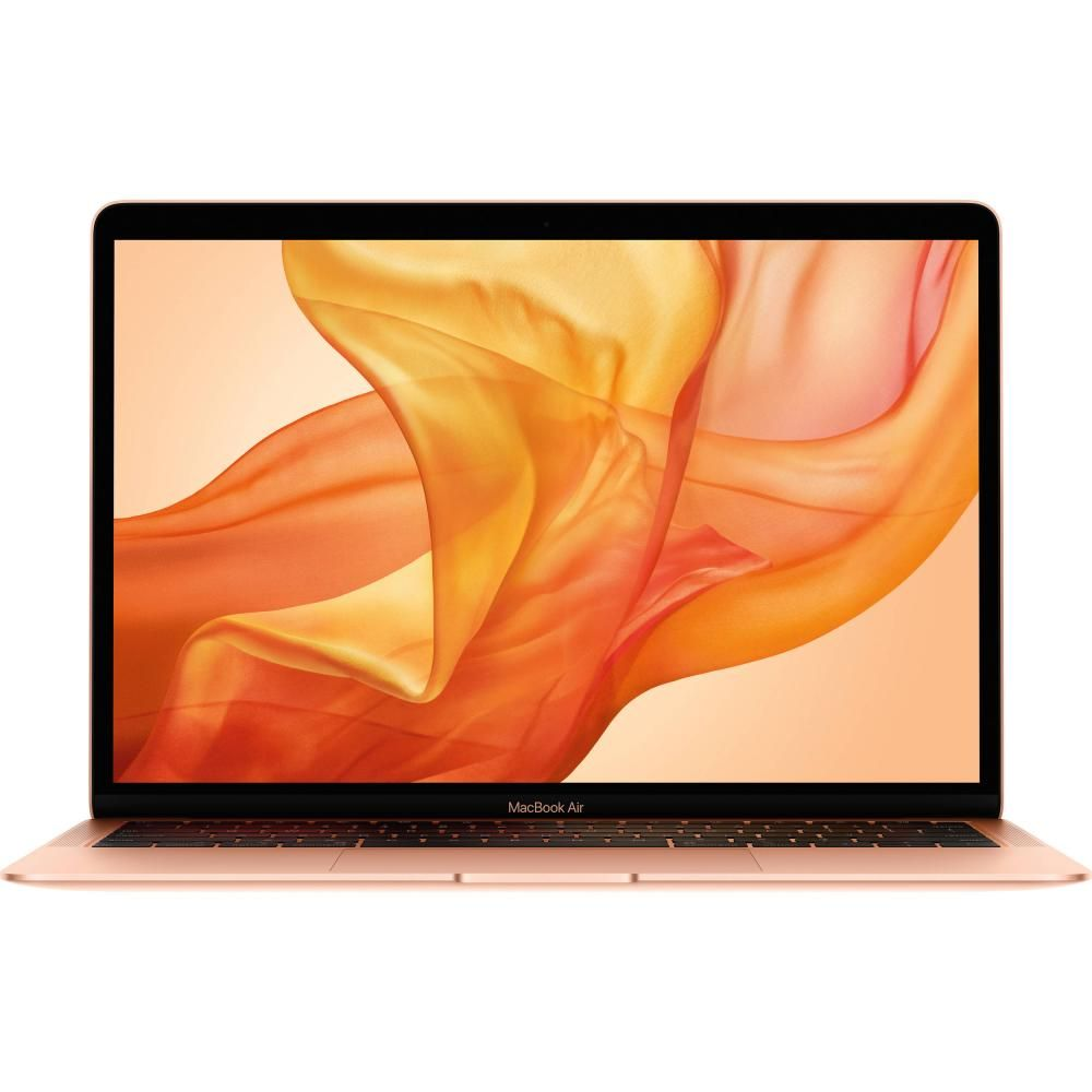 APPLE MacBook Air 256GB - Intel Core i5 - GOLD (MREF2ID/A)