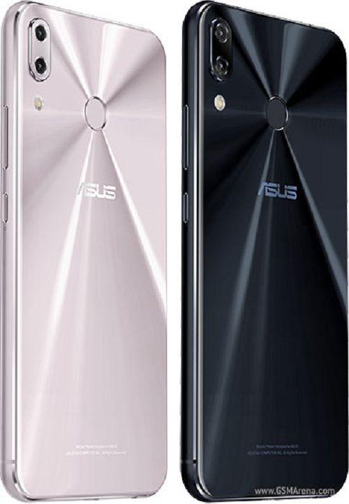 ASUS ZENFONE 5Z - RAM 8GB/256GB - ZS620KL