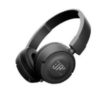 JBL Wireless On Ear Headphone T450BT Garansi Resmi IMS - Putih