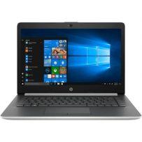 HP 14-CM0008AU - AMD3-2200U - WIN 10 - SILVER (4LD38PA)
