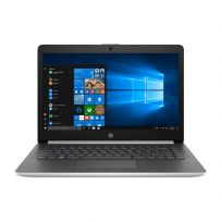 HP 14-CM0101AU - A4-9125 - WIN 10 - SILVER (5MX72PA)