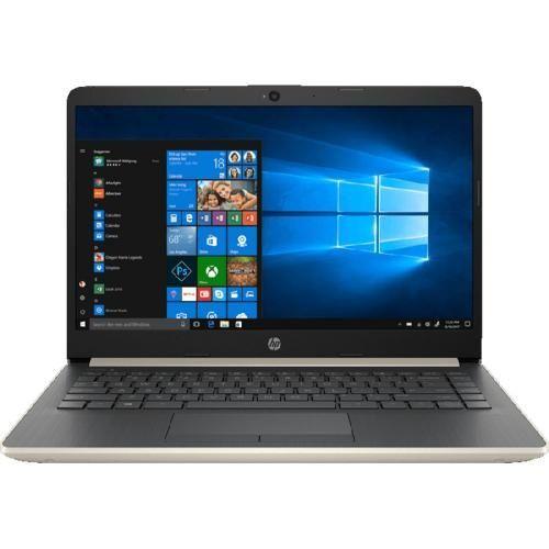 HP 14s-cf1032TX - i5-8265U - WIN 10 - GOLD (5QH22PA)